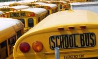 貧しい家庭の生徒が多い公立小学校