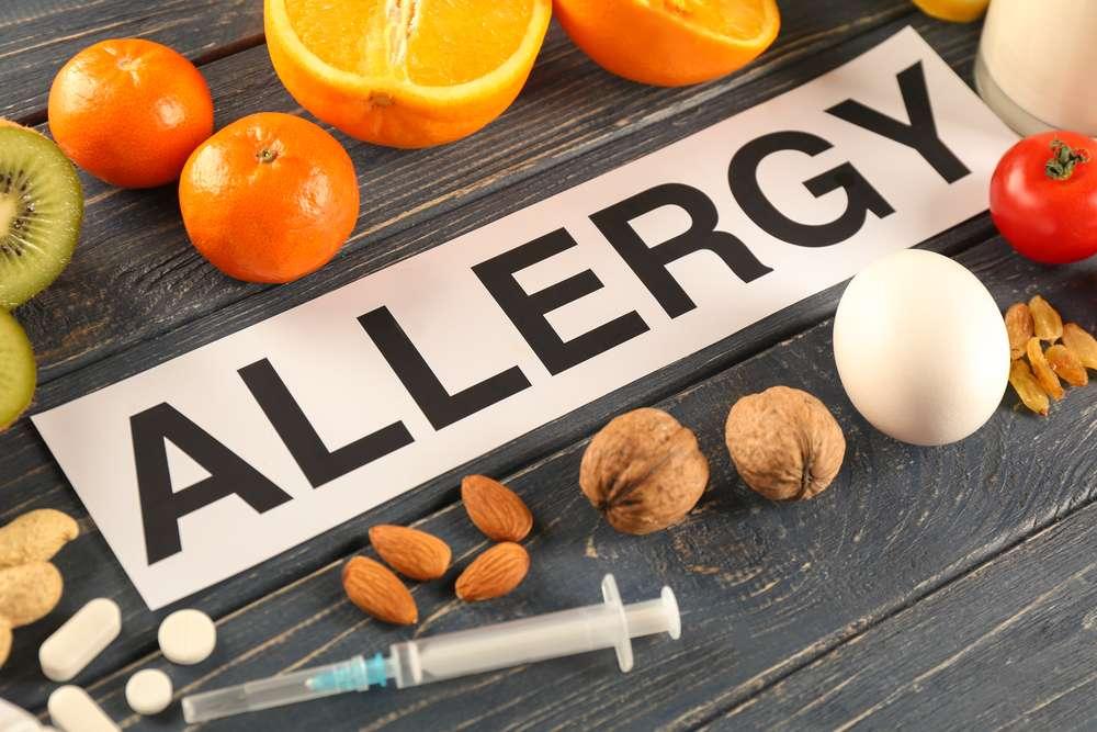 アレルギー ナッツ