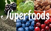 Superfood, スーパーフッドって何?