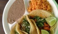 Lewisville、早い、安い、美味しい本格的メキシカンフード