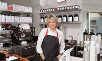 Martha Stewart Cafe がダラスにオープン