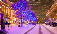 ノーステキサスで一番すごいクリスマスイルミネーション