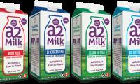 お腹に優しい牛乳、A2ミルク