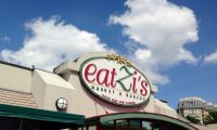 Eatzi's がフォートワースにオープンする