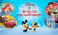 Disney On Ice, ディズニーアイススケートショー