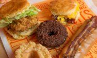ノースキャロライナで人気のドーナツ&ビスケット屋さん、4月1日にAllenにオープンする