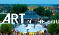 サウスレイク アートフェスティバル 4月28日-30日