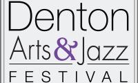 Denton アート&ジャズフェステバル、4月28日から30日