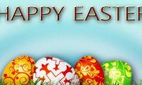 イースター礼拝とエッグハント 4月16日(日)、Flower Mound