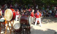 フォートワース日本庭園の春のイベント 4月22日、23日