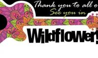 Wildflower! Arts and Music Festival、リチャードソン、 5月19日から21日