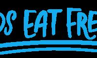 IHOP、16時から22時まで子供は無料で食べれる