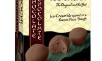 モチアイスクリームのリコール by トレーダージョーズ