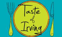 フードフェスト、Taste of Irving 、5月20日(土)