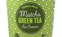Trader Joe's 抹茶アイスクリームの自主回収