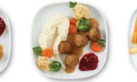 毎週火曜日はIKEAでキッズミールが無料で食べれる