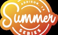 夏のイベント、今から8月26日まで、Addison