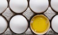 冷蔵庫の中の卵が悪くなっていないか調べる方法、卵の賞味期限