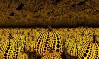 草間彌生のかぼちゃのミラールームがダラス美術館で展示される、10月1日から
