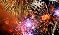 独立記念日のイベント、Plano