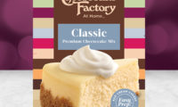 Cheesecake Factory のチーズケーキミックス新発売
