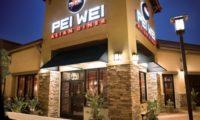 Pei Wei 本社がアービングに移転する