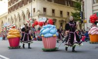 ダラスのクリスマスホリデーパレードがキャンセルになるかもしれない