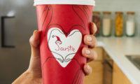 Starbucks、今年2つめのホリデーカップを出す