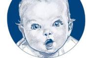 2018年のGerber babyに選ばれた赤ちゃんはダウン症を持つルーカス君